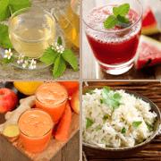 Formules diététiques - Synthèse