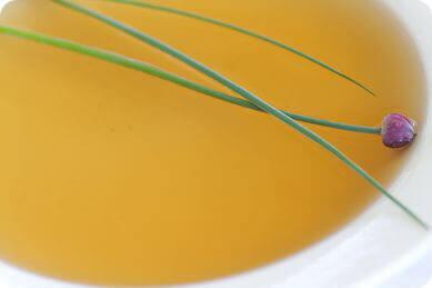 Formules diététiques - Bouillon légumes