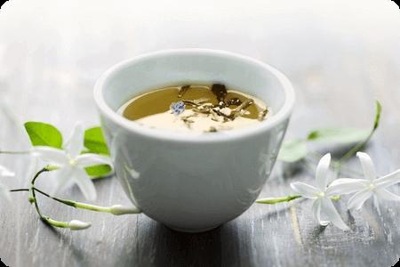 Formules diététiques - Tisane