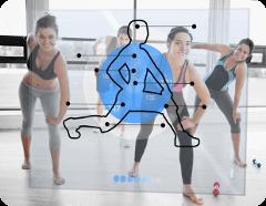 Gym Sensorielle - Activités Programme Detox
