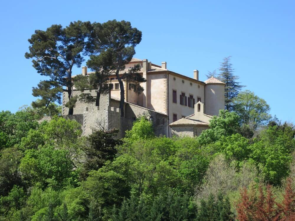Chateau Picasso