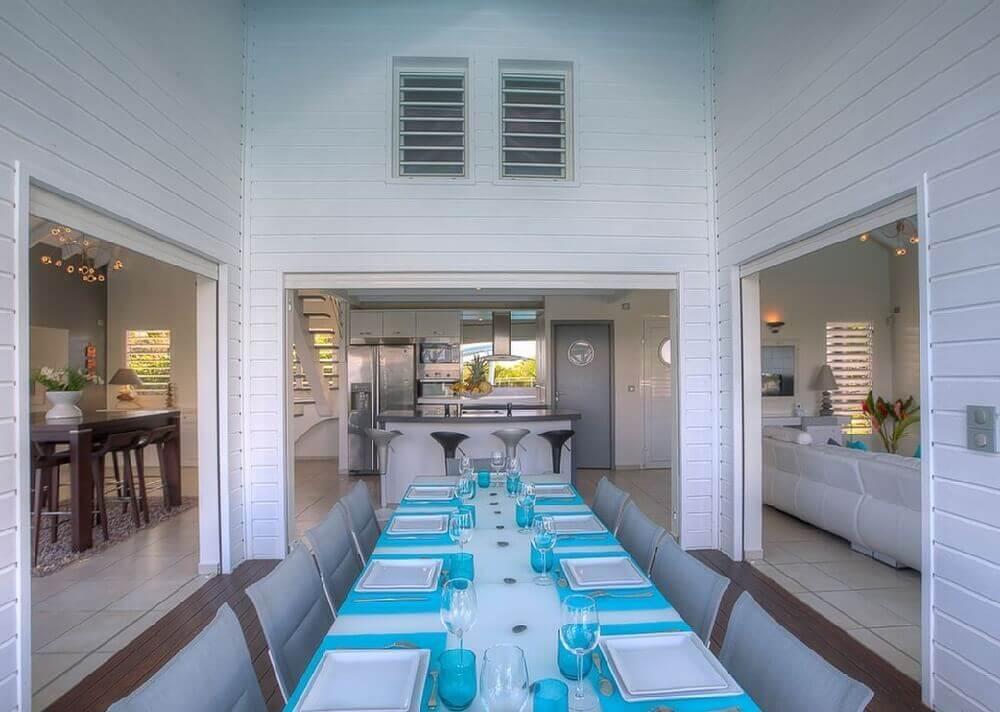 Salle à manger Antilles LA1
