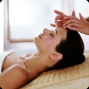 Massage de le tête et cuir chevelu pour Libération crâniale - Soins et Massages