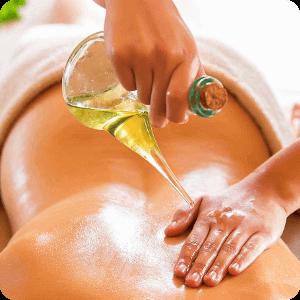 Massage ayurvédique abhyanga - Soins et Massages