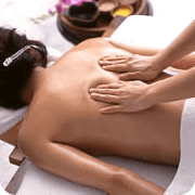Massage balianais