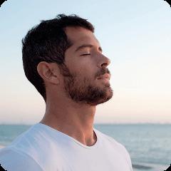 Exercice respiratoire - Activités Programme Detox
