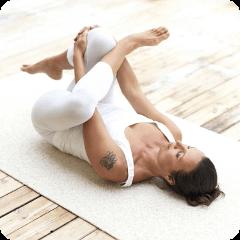 Yin yoga - Activités Programme Detox