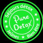 Pure Detox - Tampon