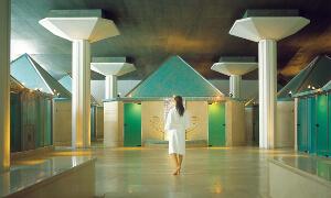 Themes Sextius - Salle de soins - Séjour Detox en Provence