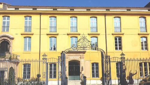 Themes Sextius - Entrée - Séjour Detox en Provence