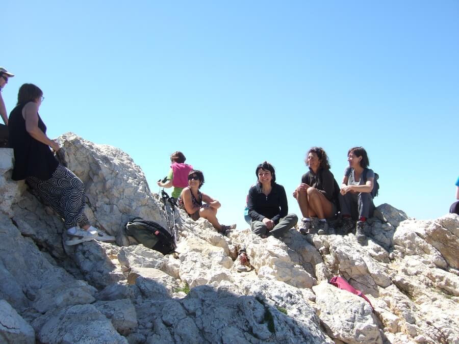 Groupe 3 Croix de Provence