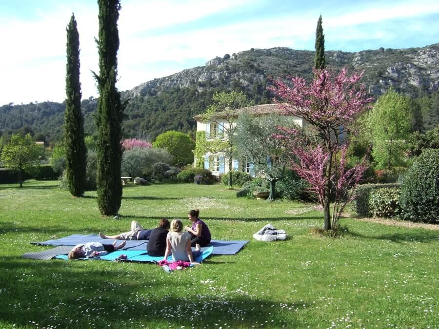 Groupe 4 Jardin Bastide