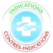 Ecusson - Indications et Contre-Indications au Jeûne