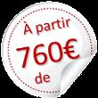 Tarifs - Prix de base cure de jeûne en Provence