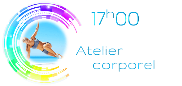 Journée Detox - Atelier corporel Pilates Yoga Gym
