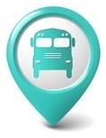 Icône Bus pour accès centre de Vauvenargues