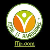 Logo FFJR - Jeûne et Randonnée