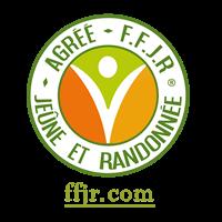 Logo Organisateurs Agréé FFJR