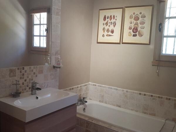 Pure Detox - Claps - Salle de bains et douche 1er étage - Com