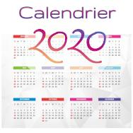 Icone Calendrier des séjours détox et cures de jeûne Pure Detox en 2020