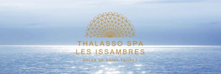 Thalasso Les Issambres - Présntation et logo