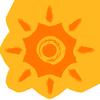 Icone Soleil après la tempète Covid-19